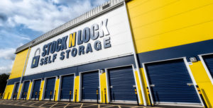 storage company in Worcester