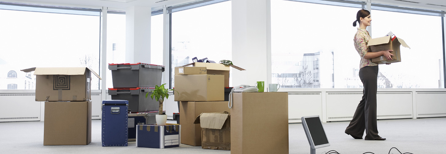 moving office solutions