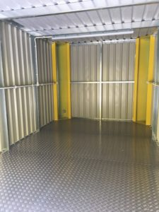 ideal self storage facilities while moving premises