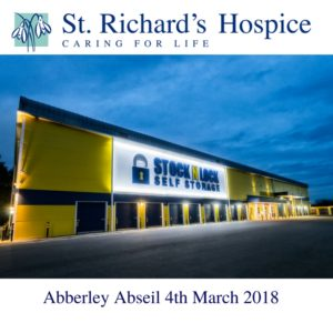 Saint Richards Hospice